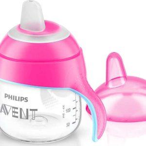 Ποτηράκι με λαβές – 200ml – 6μ+ – Philips Avent