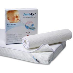Προστατευτικό στρώματος AeroSleep Baby Protect