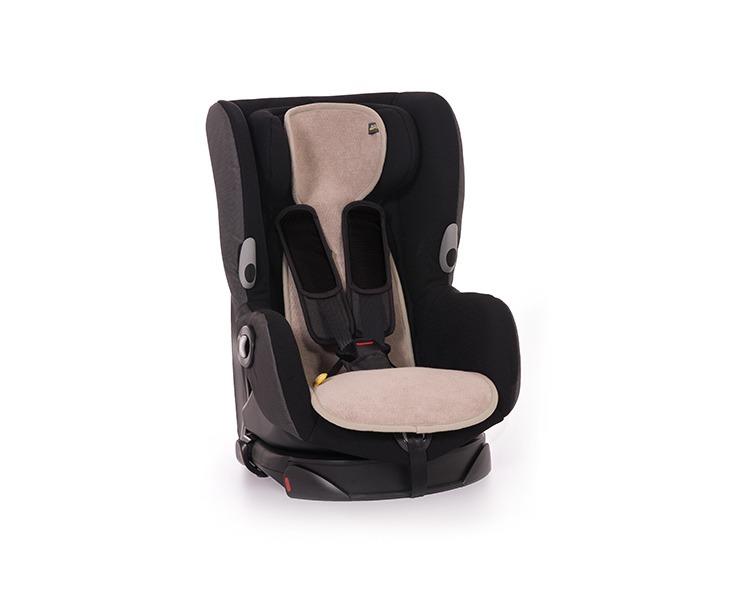 Αντι-ιδρωτικό κάλυμμα για κάθισμα αυτοκινήτου - καροτσιού Air Layer Aeromoov - Μπεζ