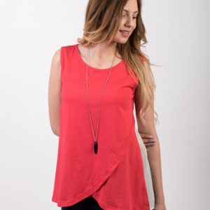 Mπλούζα θηλασμού Color Flama Top