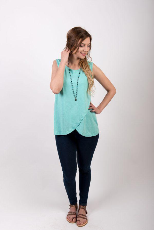 Mπλούζα θηλασμού Color Flama Top