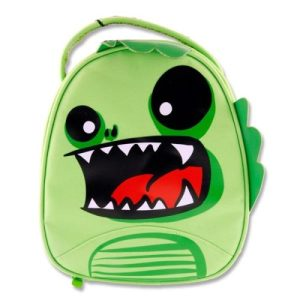 Ισοθερμική τσάντα φαγητού τερατάκι- SMASH