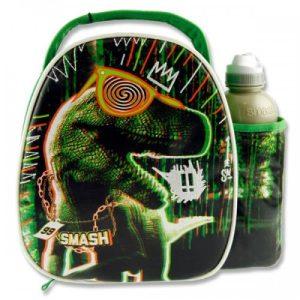 Ισοθερμική τσάντα φαγητού δεινόσαυρος- SMASH