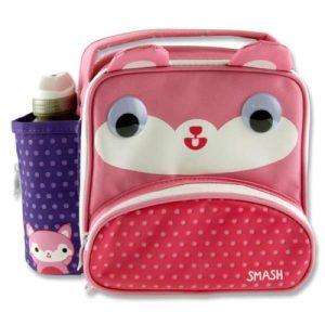 Ισοθερμική τσάντα φαγητού rabbit- SMASH