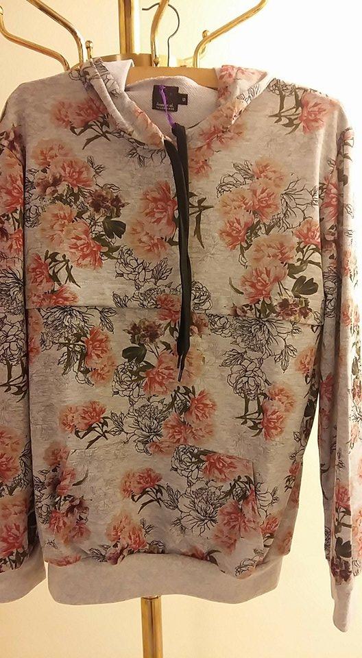 Μπλούζα θηλασμού - Floral