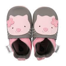 Βρεφικά παπουτσάκια Bobux, Small (3-9 μηνών)
