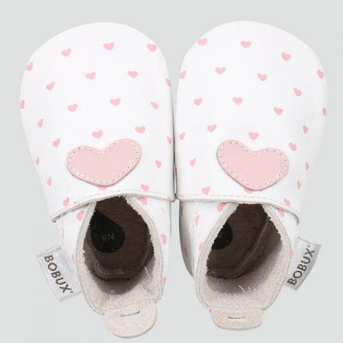 Βρεφικά παπουτσάκια Bobux soft sole