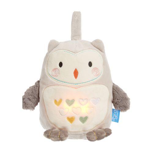 Ollie_The_Owl Gro company