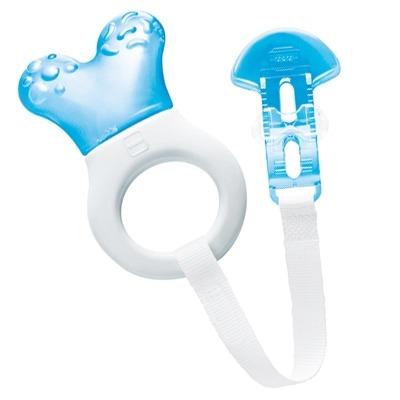Mini cooler & clip - MAM - Γαλάζιο