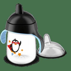 Ποτηράκι με λαβές – 340ml – 18μ+ – Philips Avent