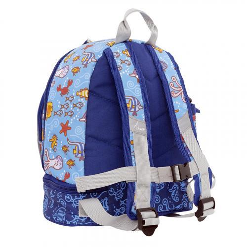 Τσάντα πλάτης με ισοθερμική θήκη-LAKEN - ΔΕΛΦΙΝΙ2