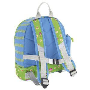 Τσάντα πλάτης με ισοθερμική θήκη της LAKEN