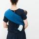 Μάρσιπος Ring sling για babywearing – Babylonia