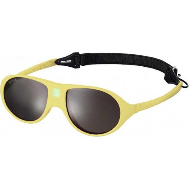 Γυαλιά ηλίου - KiETLA - Κίτρινο