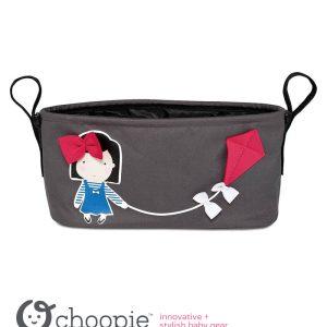 Τσάντα – οργανωτής καροτσιού Emily – Choopie