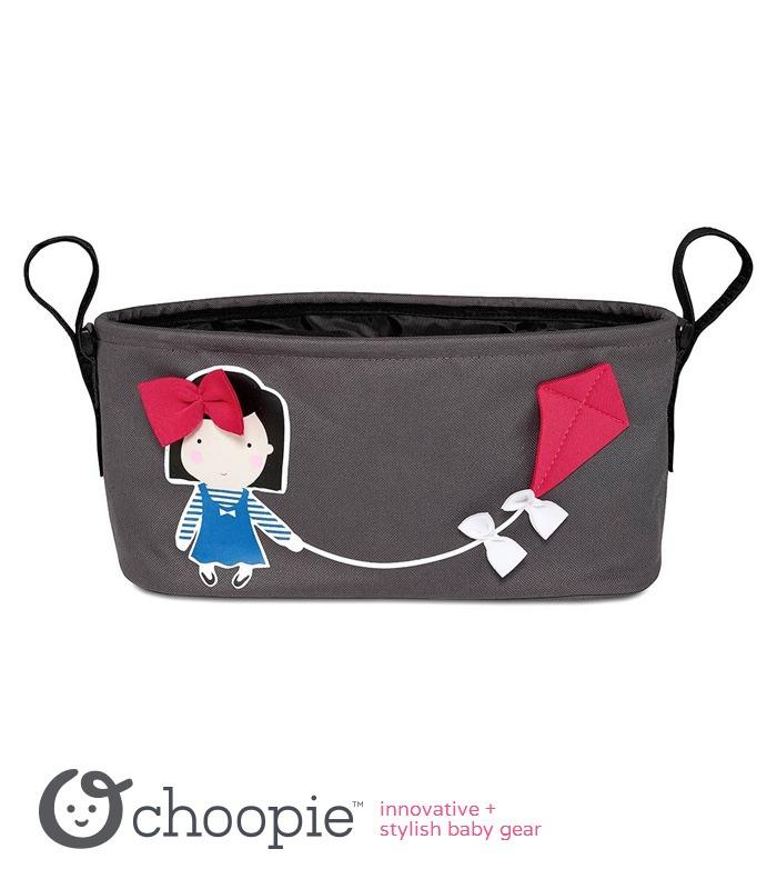 Τσάντα - οργανωτής καροτσιού Emily - Choopie