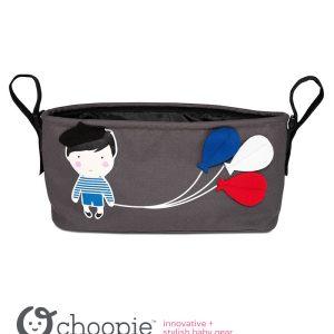 Τσάντα – οργανωτής καροτσιού Jack – Choopie