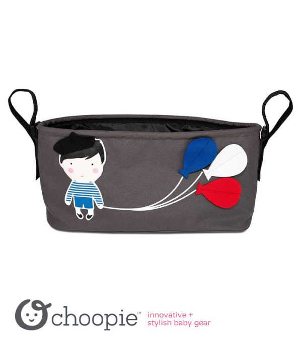 Τσάντα - οργανωτής καροτσιού Jack - Choopie