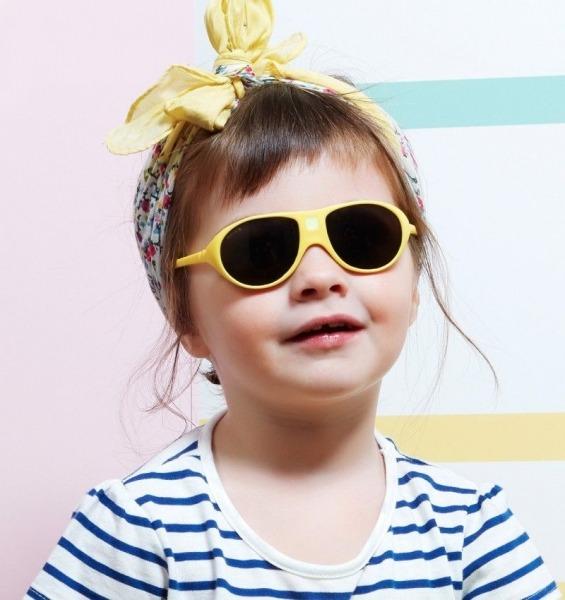 Γυαλιά ηλίου 2 - 4 ετών - KiETLA