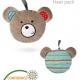 Θερμοφόρα Αρκουδάκι – Fashy Little Stars