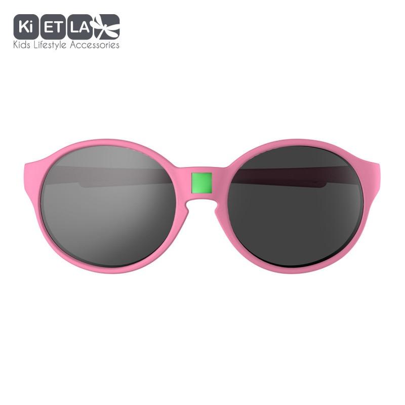 Γυαλιά ηλίου 4 - 6 ετών - KiETLA - Ροζ