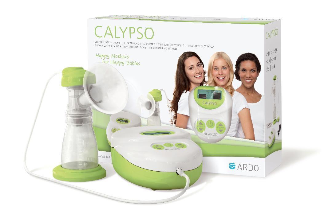 Θήλαστρο ηλεκτρικό μονό ARDO Calypso
