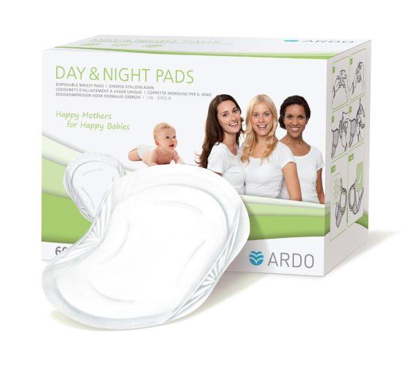 Επιθέματα στήθους μιας χρήσης, 30τμχ - ARDO