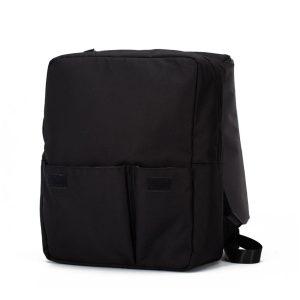 Τσάντα αλλαξιέρα Eco ochre – My bag's