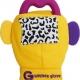 Γάντι οδοντοφυΐας Gummee Glove