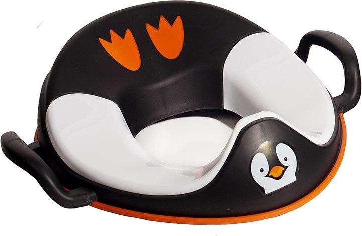 Εκπαιδευτικό κάθισμα τουαλέτας - My little trainer seat - Penguin
