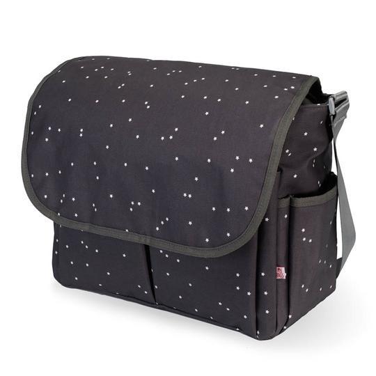 Τσάντα αλλαξιέρα Mini star's - My bag's