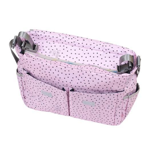 Τσάντα αλλαξιέρα My Sweet Dream's Pink - My bag's4