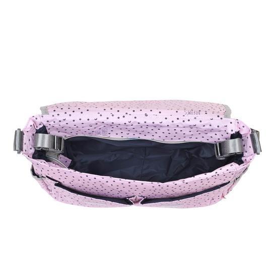 Τσάντα αλλαξιέρα My Sweet Dream's Pink - My bag's2