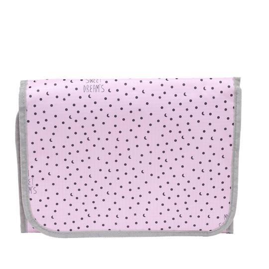 Τσάντα αλλαξιέρα My Sweet Dream's Pink - My bag's3