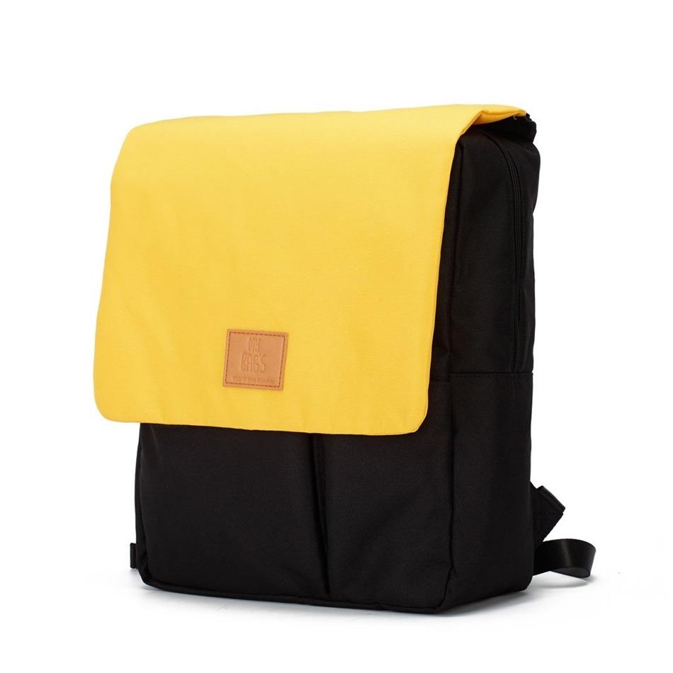 Τσάντα αλλαξιέρα Eco ochre My bag's
