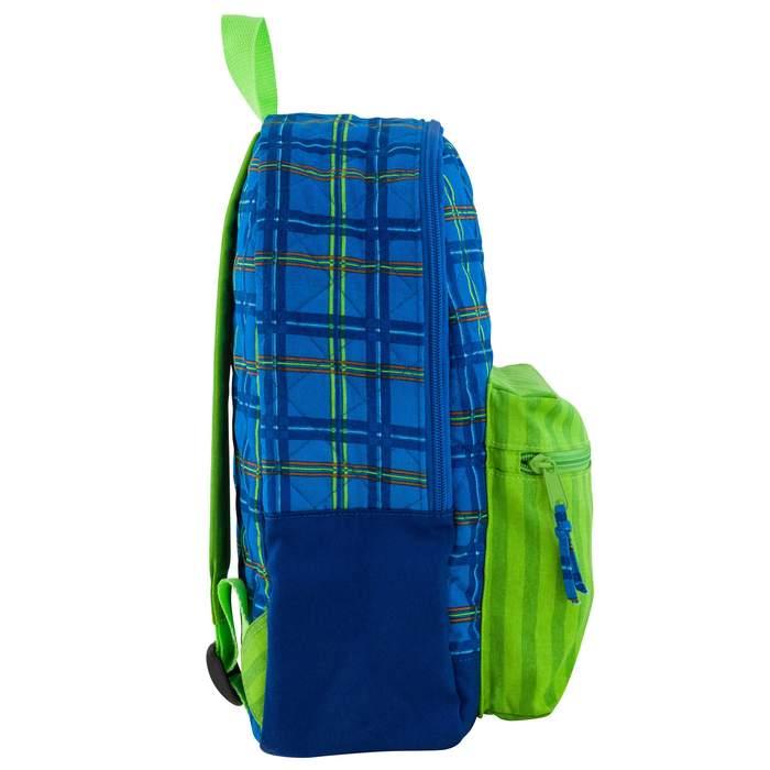 Τσάντα πλάτης QUILTED - STEPHEN JOSEPH - Μαϊμουδάκι2