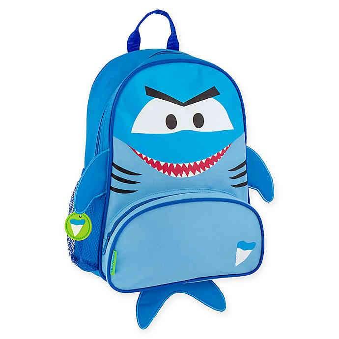 Τσάντα SIDEΚΙCK -STEPHEN JOSEPH-Καρχαρίας