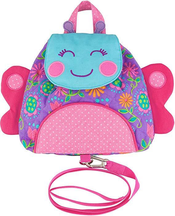 Μικρή τσάντα πλάτης LITTLE BUDDY - STEPHEN JOSEPH - Πεταλούδα