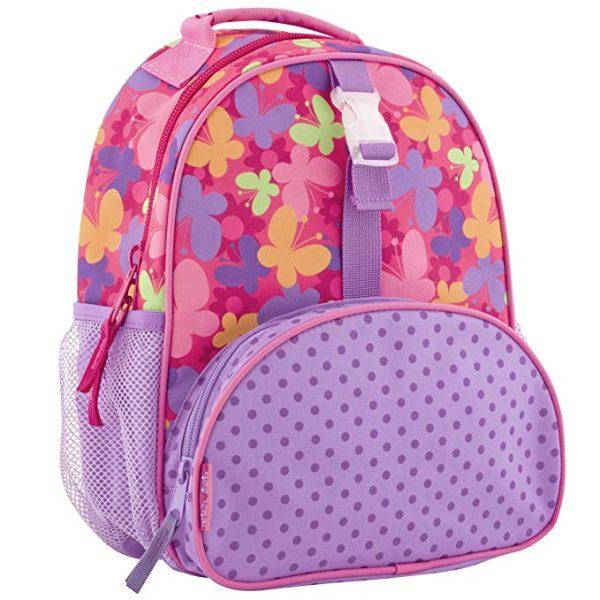 Τσάντα πλάτης ALL OVER PRINT - STEPHEN JOSEPH - Πεταλούδα