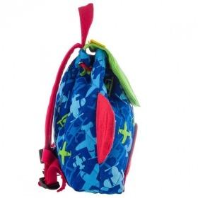Μικρή τσάντα πλάτης LITTLE BUDDY - STEPHEN JOSEPH - Αεροπλάνο2