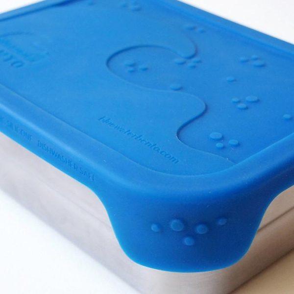 Φαγητοδοχείο στεγανό - ECOlunchbox Splash box4