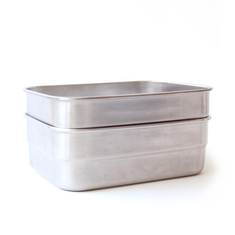 Φαγητοδοχείο στεγανό - ECOlunchbox Splash box