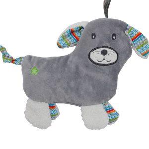 Θερμοφόρα με κουκούτσια Σκυλάκι – Fashy Little Stars