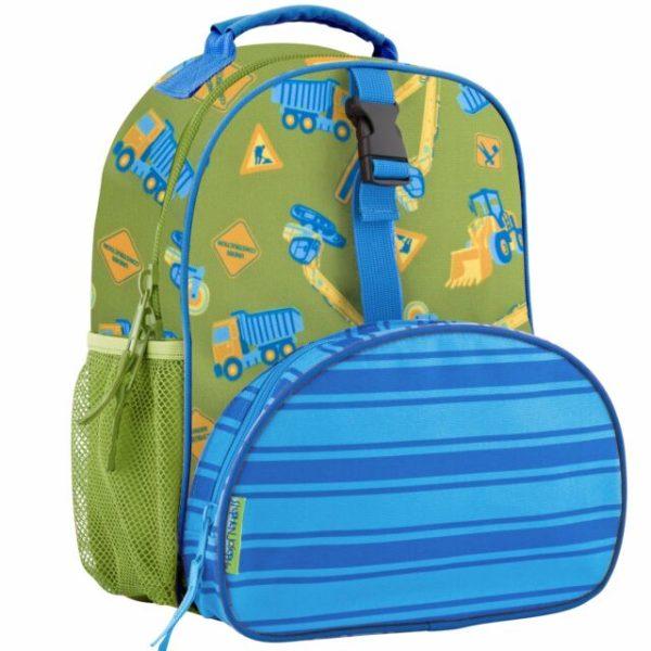 Τσάντα πλάτης ALL OVER PRINT - STEPHEN JOSEPH - Οχήματα