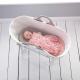 Πάνα αγκαλιάς και υπνόσακος νεογέννητου 2 σε 1 – GROSNUGGLE