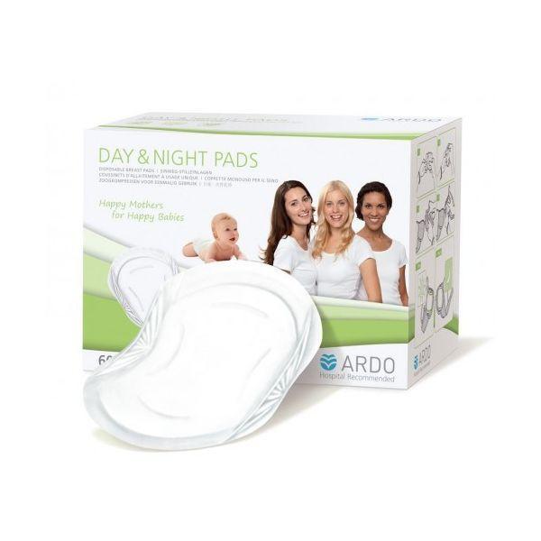 Επιθέματα στήθους μιας χρήσης, 60τμχ – ARDO