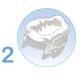 Potette plus ανταλλακτικές σακούλες ρολό – 20τεμ.