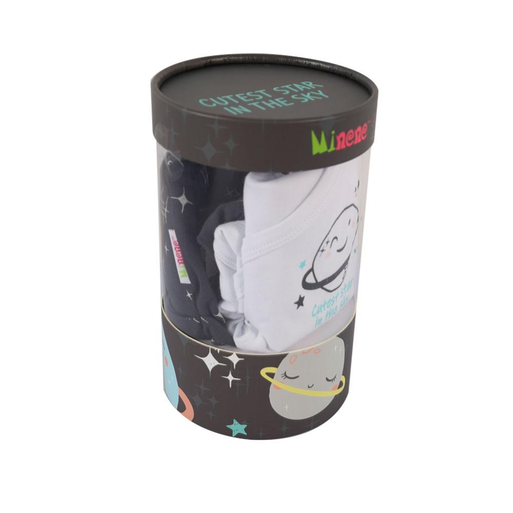 Circle gift box space- Minene5