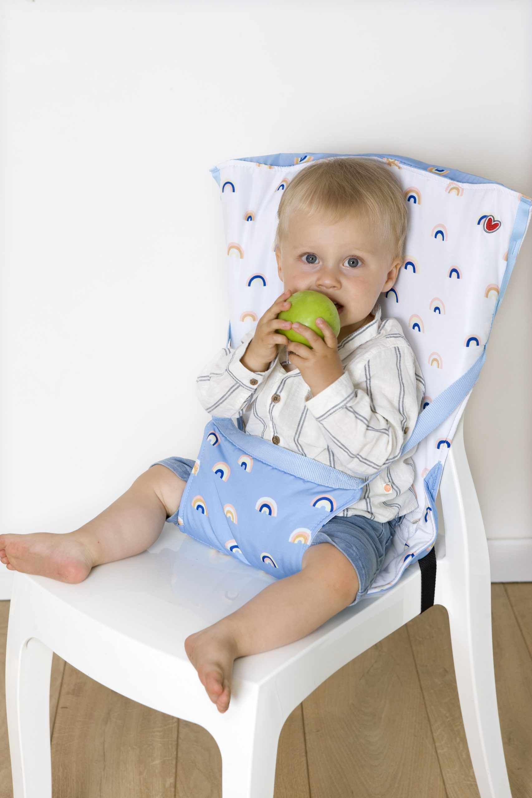 Pocket chair - ουράνιο τόξο