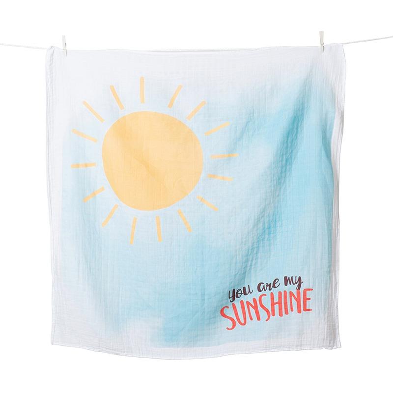 Milestones-Lulujo-You are my sunshine